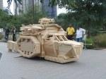 Tank?
