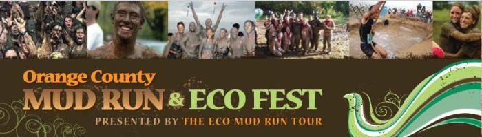 Mud Run & Eco Fest